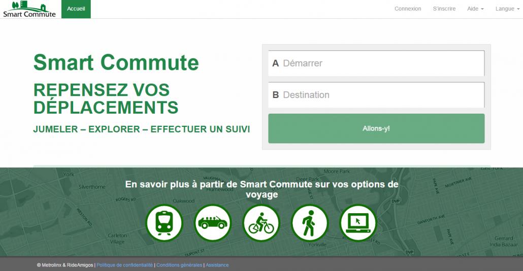 Localized Transportation Demand Management