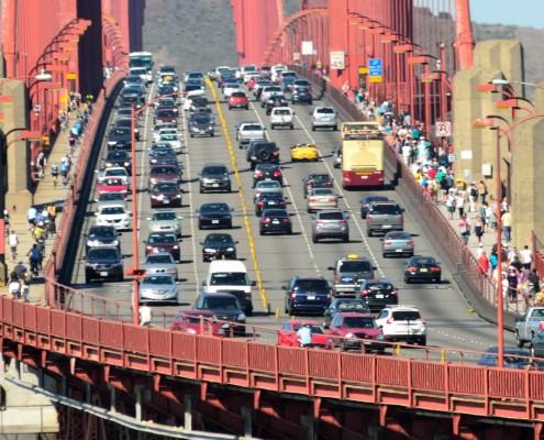 Urban Commuting