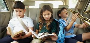 School Transportation - Schoolpool