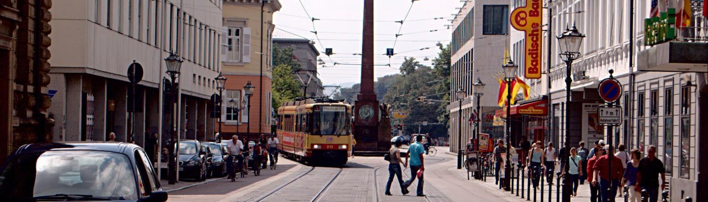 Urban Transportation Solutions