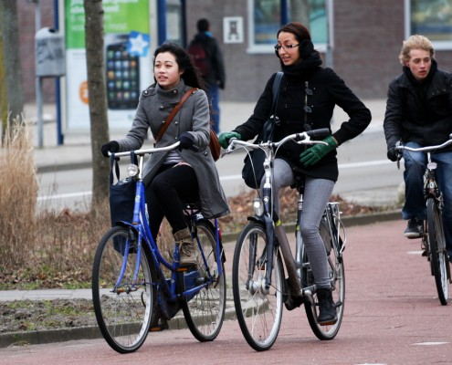 Urban Commuting - Bicycles