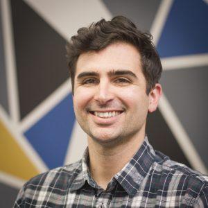 Seth Salinas