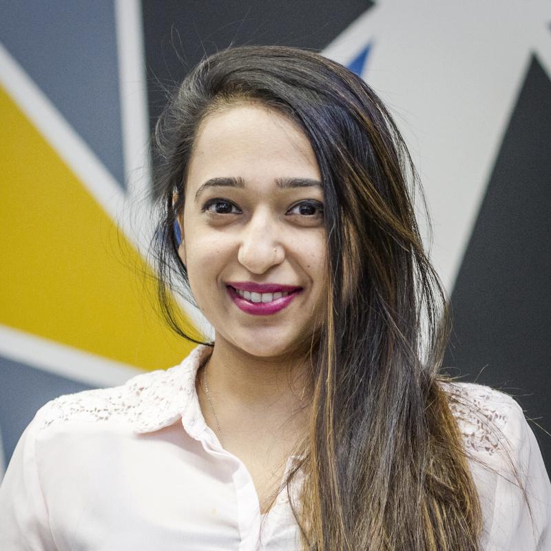 Karuna Pallavi