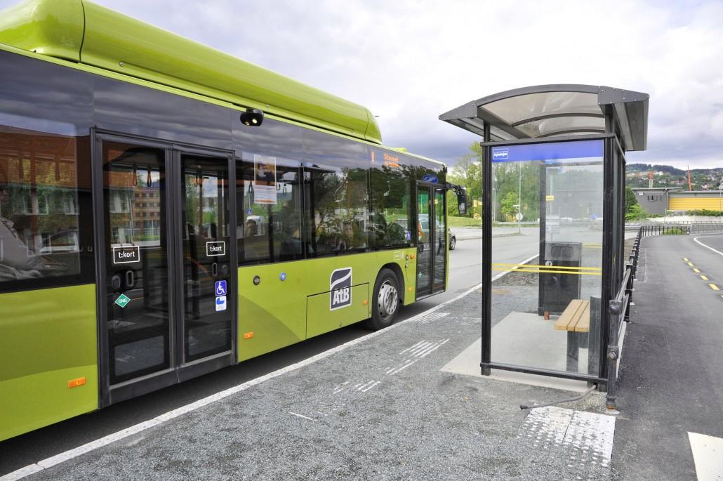 Green Bus - GTFS