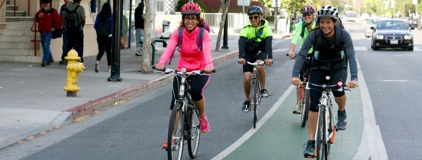 San Jose Bikepool