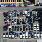 Reduce Parking Footprint for LEED Credit
