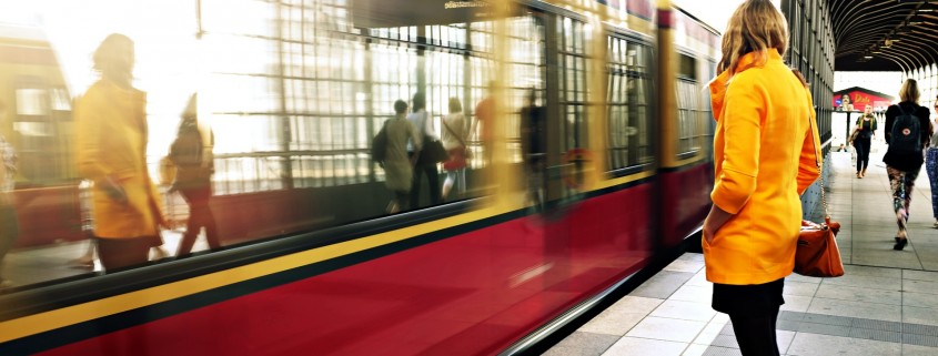 Enterprise Transportation Demand Management