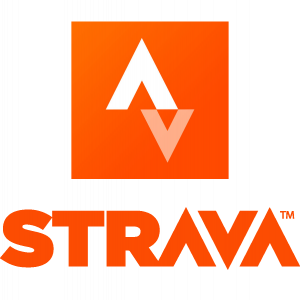 Strava Wordmark and Icon