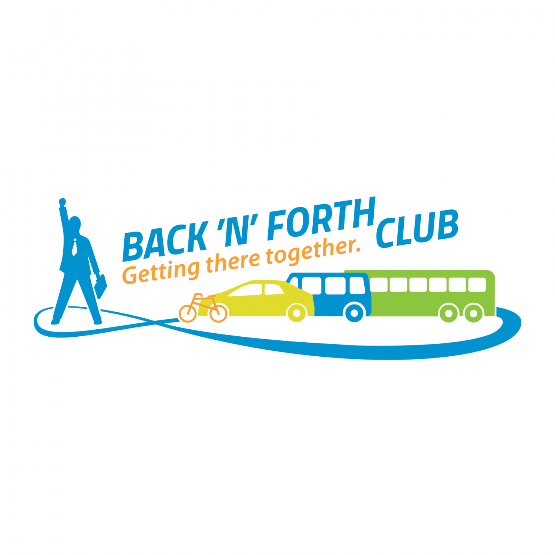 Rideshare.org Back N Forth Club