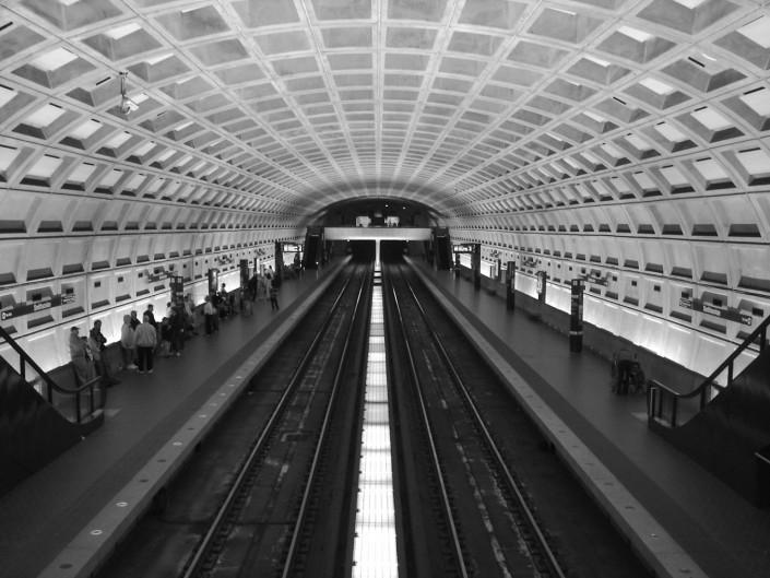 Washington Subway