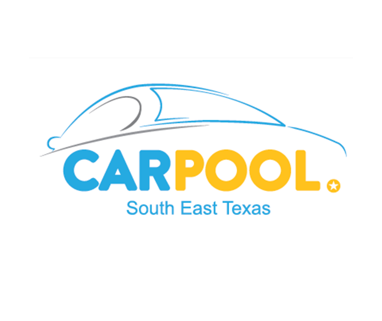 Carpool SETX Logo