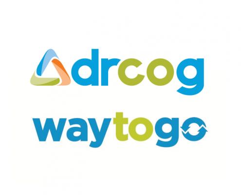DRCOG WayToGo Logo
