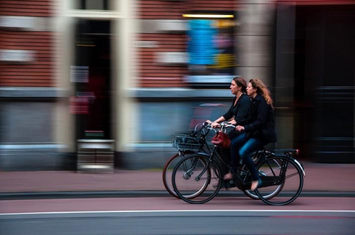 4 Steps to Start a Bikepool Program
