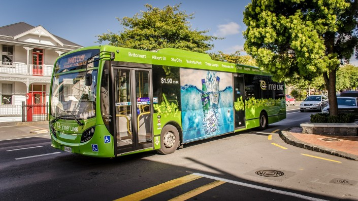 Rideshare and Transit Integration