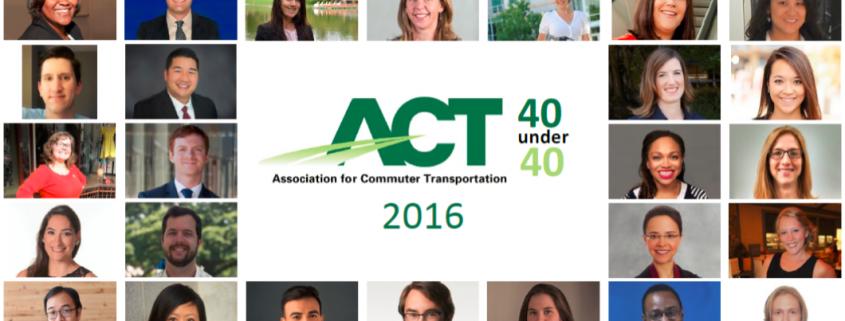 Act 40 Under 40