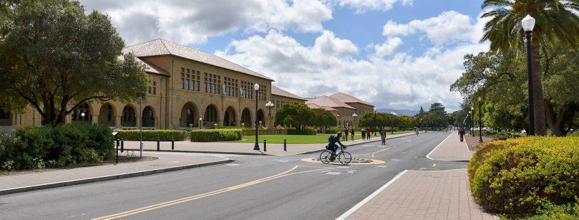 University Rideshare Programs