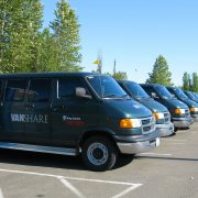 King County Vanshare