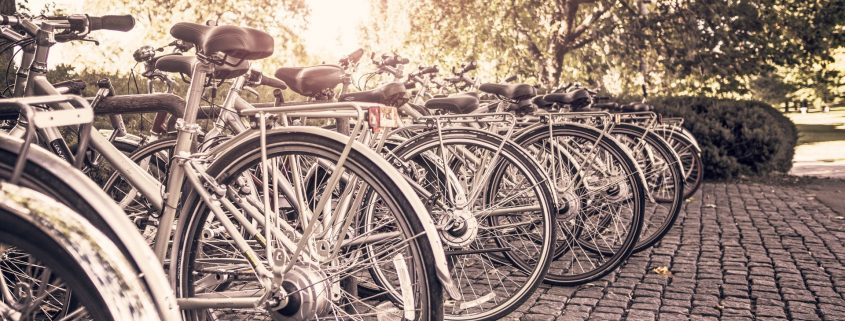 Bike Commuting Benefits Your Bottom Line