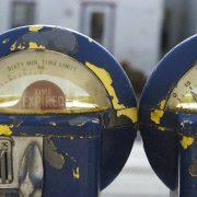 Free Parking Meter