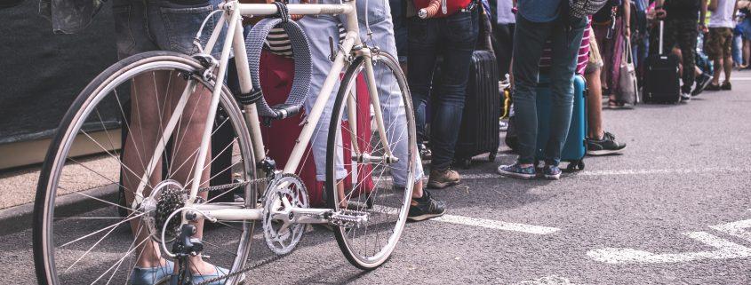 Smart Commute Challenges & Events