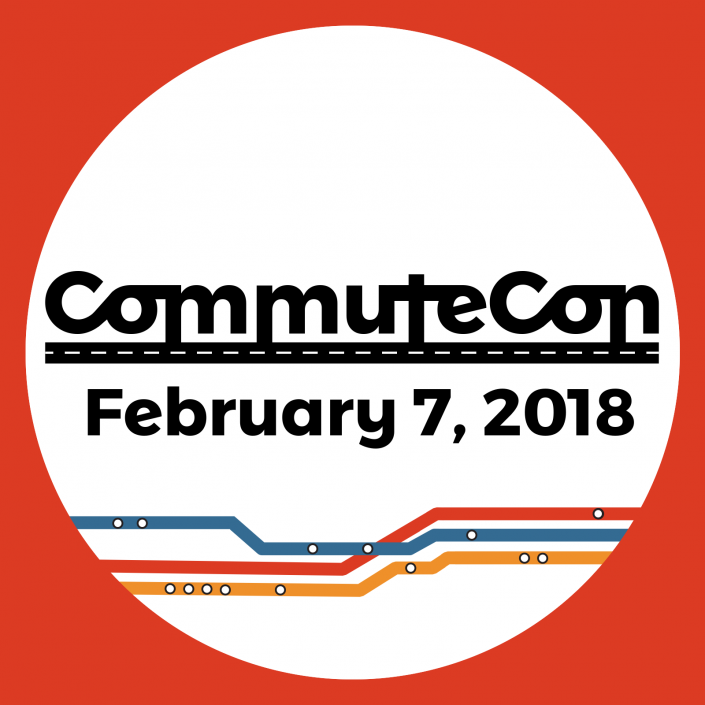 CommuteCon Save-the-Date