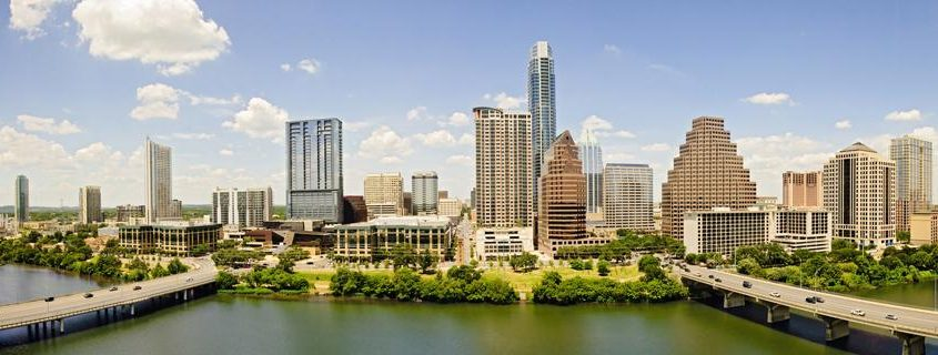 City of Austin Banner