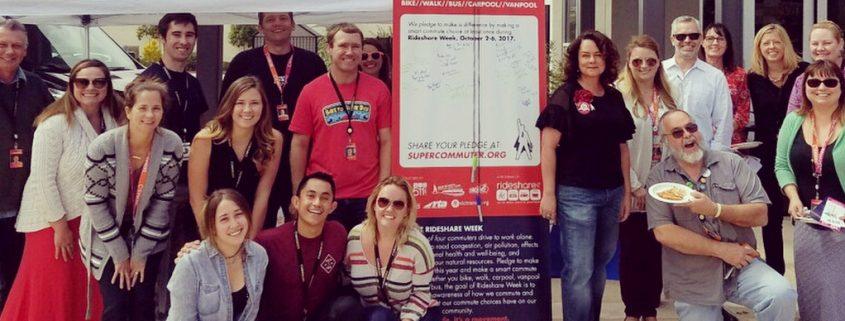 SLOCOG RIdeshare Week 2017