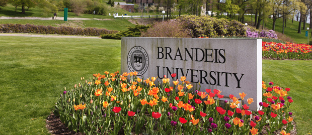 Brandeis University Campus Carpool Program