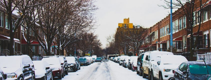 Winter Commuter Programs
