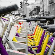 Bikeshare Programs for Commuters