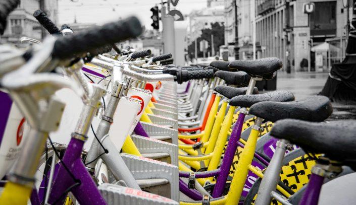 Bikeshare Programs for Commuters