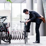 How to be a bike friendly employer