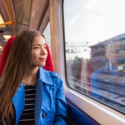 Commuter Point Programs Sustain Behavior Change