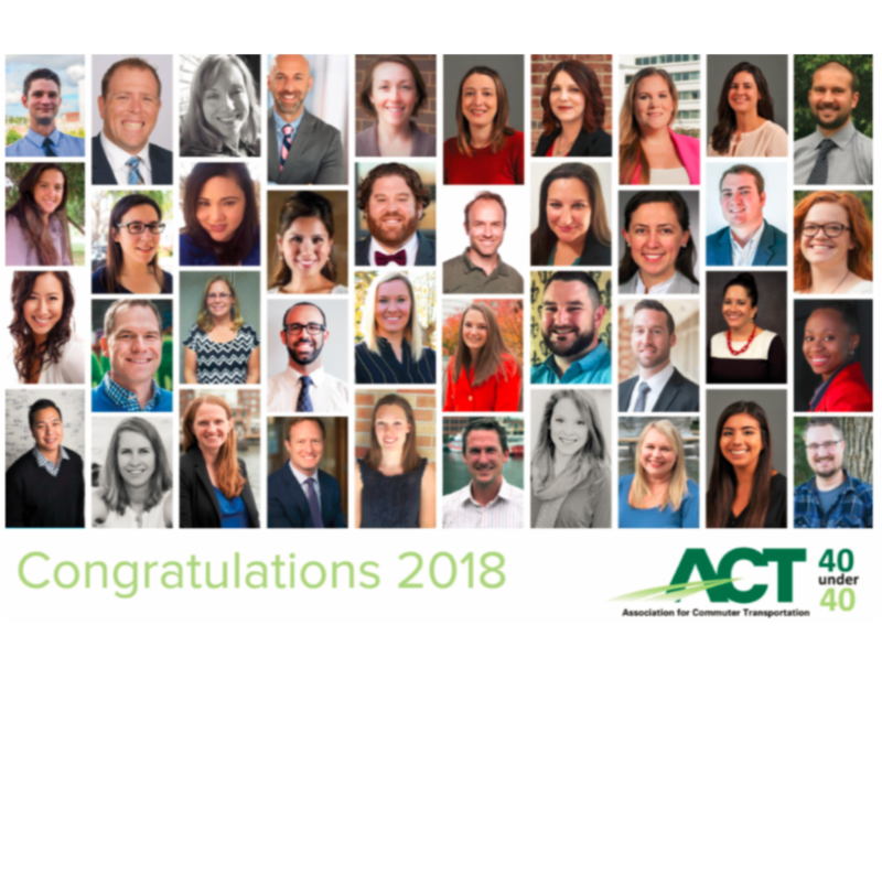 Connecticut S 40 Under 40 Class Of 2018: Congratulations To The 2018 ACT 40 Under 40!